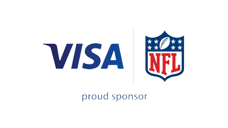 Visa and NFL