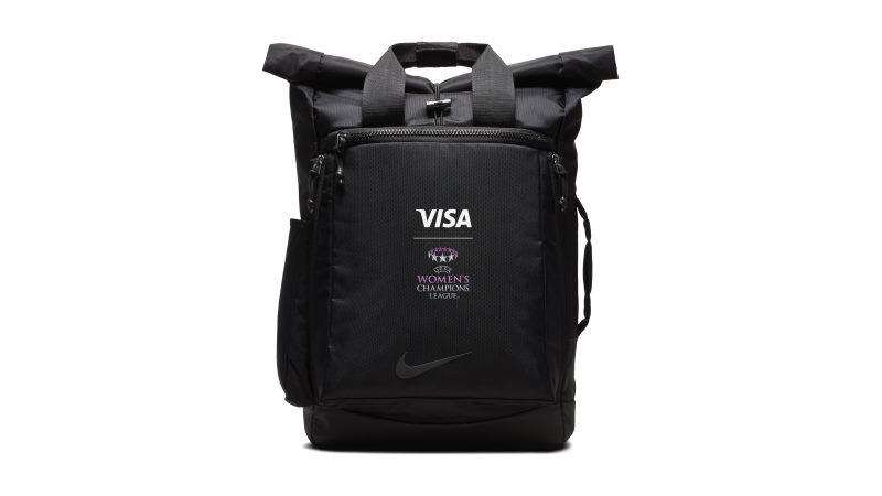 Women's Champions League Backpack