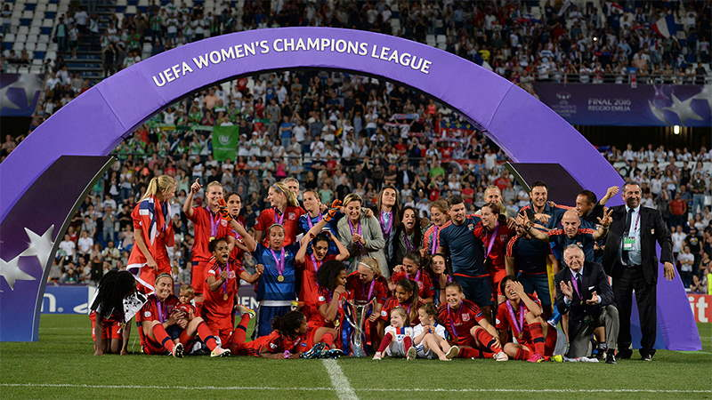 UEFA Women's Champions League™